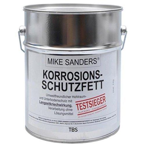 mike sanders graisse anticorrosion 4 kg garde ta voiture. Black Bedroom Furniture Sets. Home Design Ideas