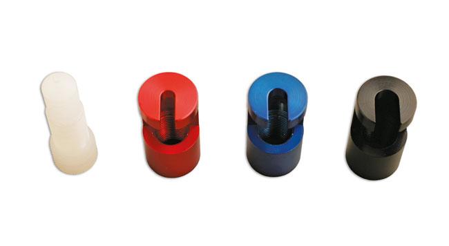 Laser 5288 Fluid Lock Kit Keep Your Car