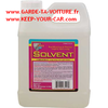 POR15 Solvent 1 Quart (946 ml)