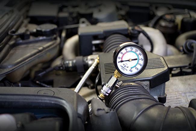 gunson 77043 kit de test de compression 6 pi ces pour moteurs essence garde ta voiture. Black Bedroom Furniture Sets. Home Design Ideas