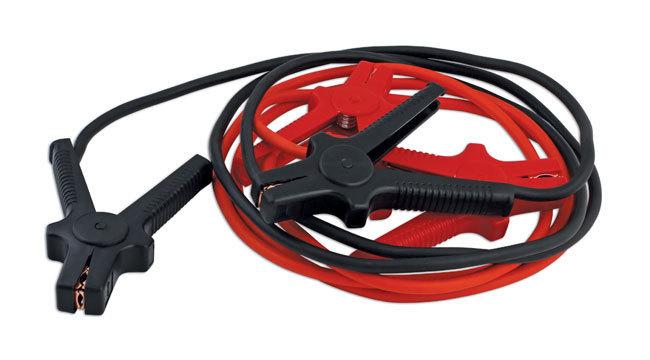laser 5851 cable de demarrage 200amp x 3m garde ta voiture. Black Bedroom Furniture Sets. Home Design Ideas