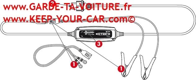 Xs 0 8 Ctek Chargeur A 0 Automatiquerèf56 12v 8 De Batterie CxBWrode