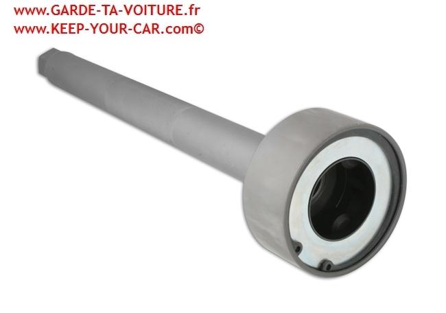 Laser 4765 Rack End Remover and Installer 35-45mm