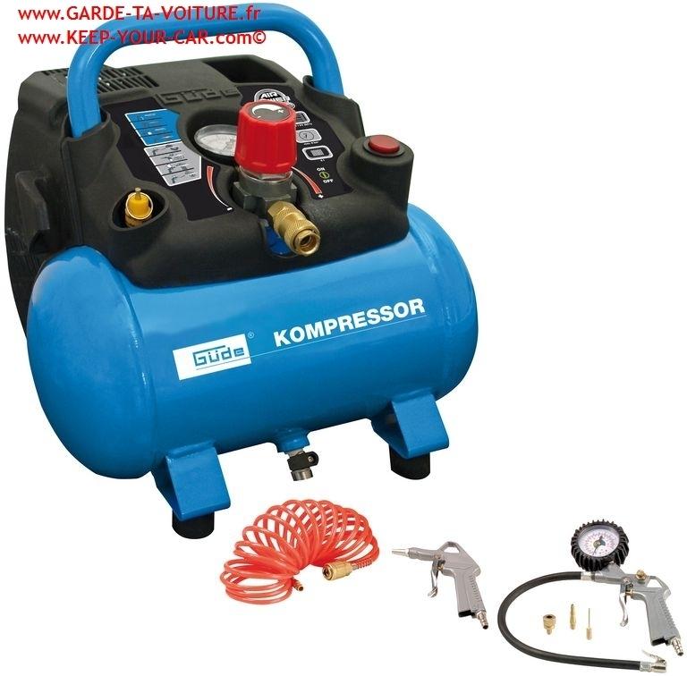 G/üde Compressore AIRPOWER 190//08//6-50089