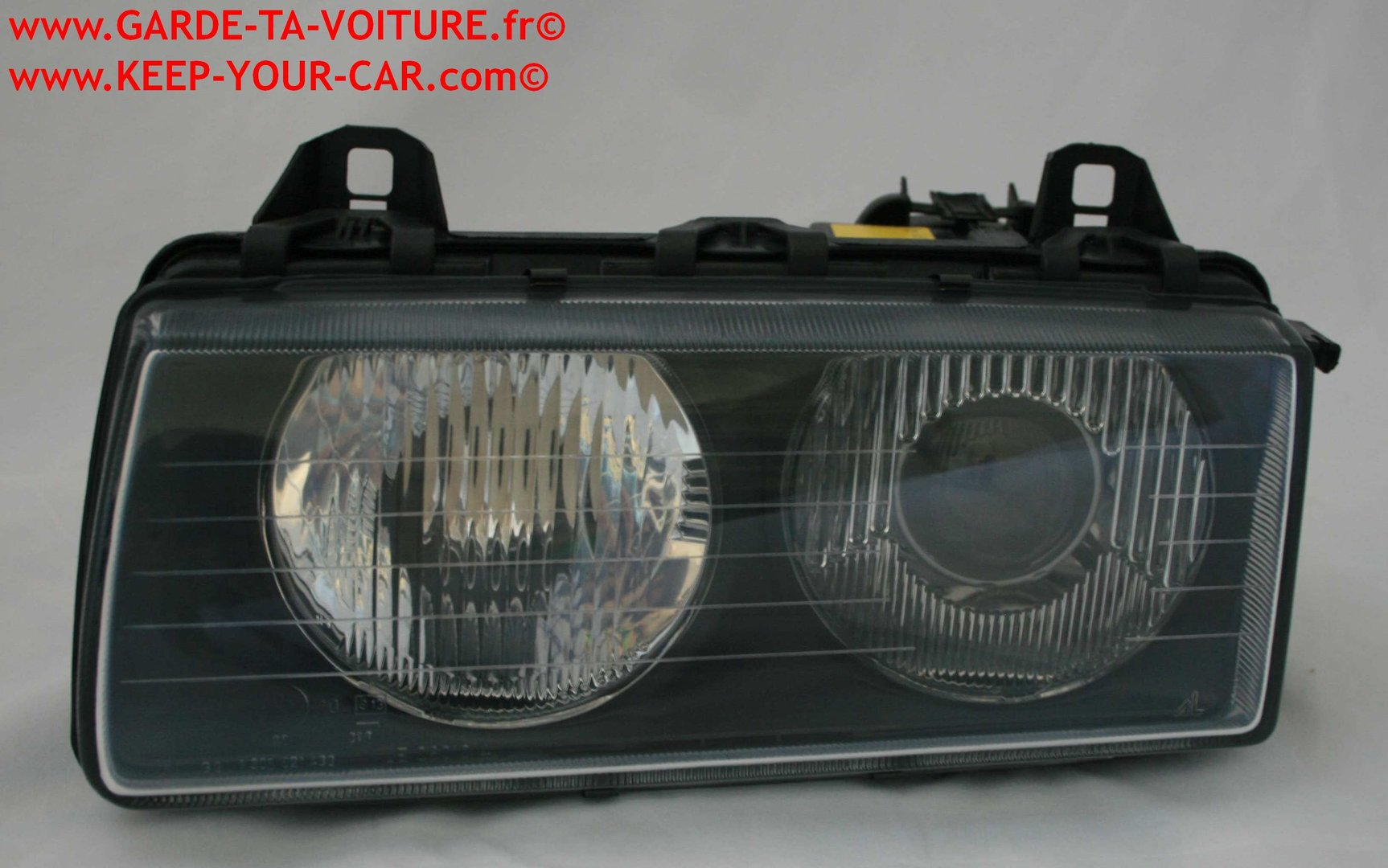 New Original Bosch Bmw E36 Front Headlight Complete Left Keep Your Car
