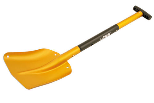 LASER 5702 Snow Shovel - Collapsible