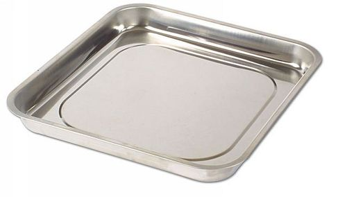 LASER 3413 Magnetic Tray - Quad, extra large, 260mm x 240mm (internal dimensions)