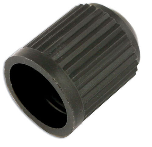 Tyre Valve Caps - Plastic Type 100 pieces