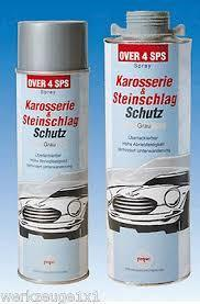 FERTAN OVER 4 SPG Gris Spray 500ml anti-gravillons